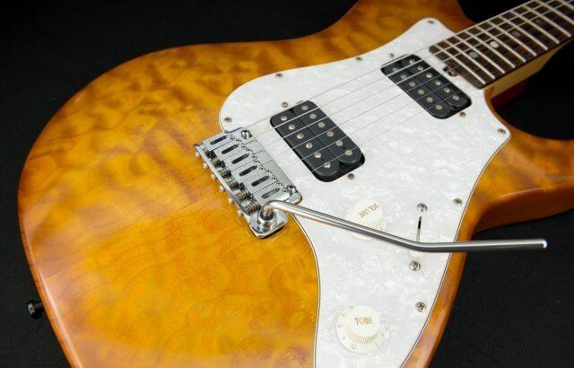 ギターリフィニッシュおすすめの工房 依頼方法から費用まで