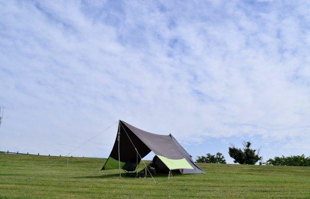 キャンプのテントでふたり用の選び方とおすすめ