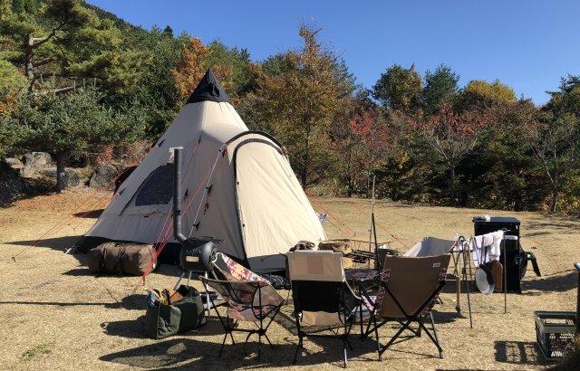 キャンプのテントでおすすめ6人用はこれ!選び方